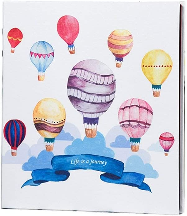XUXUWA Self-Adhesive Film PU Leather Album Sales of SALE items from new works List price Phot 567-inch