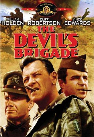 10 best devils brigade dvd for 2020