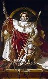 Napoleon Bonaparte N(1769-1821) Emperor Of France 1804-1814