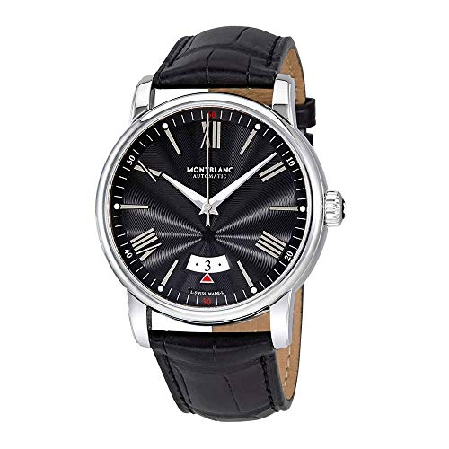 MONTBLANC WATCH Mod. 4810 STAR AUTOMATIC 42mm