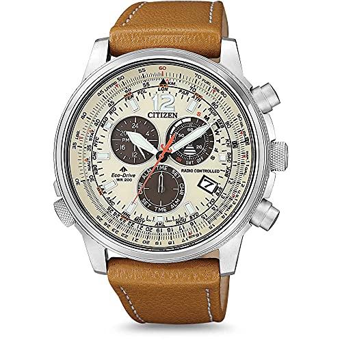 Citizen Watch CB5860-35X