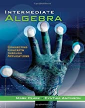Best intermediate algebra connecting concepts through applications 1st edition Reviews