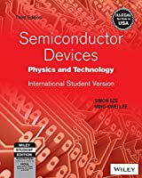 Semiconductor Devices, Physics and Technology