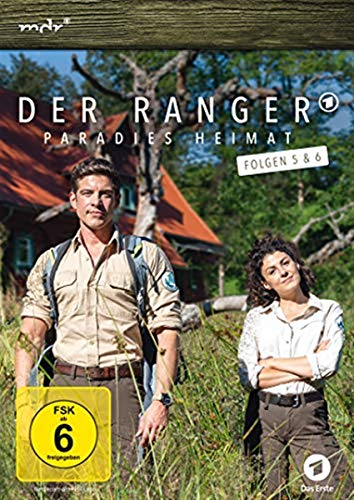 Der Ranger - Paradies Heimat - Folge 5 & 6