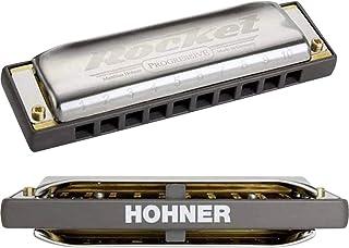 Hohner Armónica Rocket C