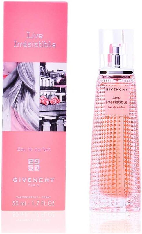 Live Irrésistible, da Givenchy, 50ml