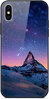 iphone Xs Max Case, Cell Phone Case [Military Drop Test Certified] Protective Clear Case Series for Apple iPhone Xs Max-Mo...