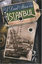 A Dead Man in Istanbul (Seymour of Special Branch, #2)