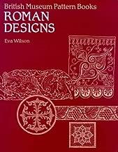 Roman designs (British Museum pattern books)