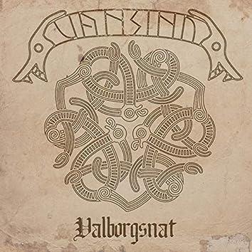 Valborgsnat