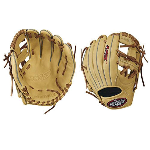 Louisville Wtl12rb17115 125 Series Gant de baseball, 11.5