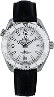 Omega Seamaster Automatic-self-Wind Male Watch 215.33.40.20.04.001 (Certified Pre-Owned)