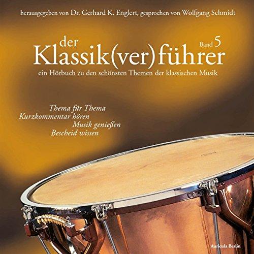 Der Klassik(ver)führer 5 audiobook cover art