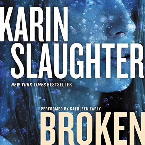 Broken  By  cover art