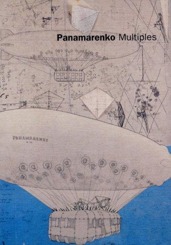Price comparison product image Panamarenko: Multiples