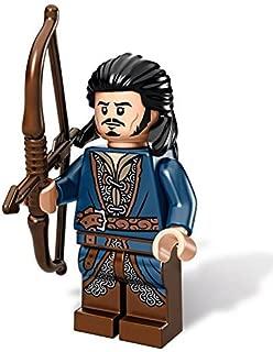 Bard the Bowman - SDCC 2014 Exclusive The Hobbit LEGO Minifigure