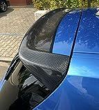 recensioni spoiler posteriore grande in carbonio