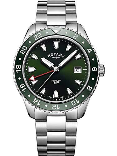 Rotary Armbanduhr GB05108/24