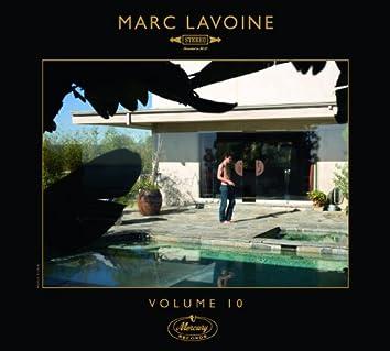 Volume 10 Black Album