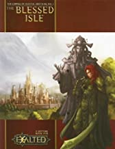 The Blessed Isle (The Compass Of Celestial Directions, Volume 1) (No. 1)