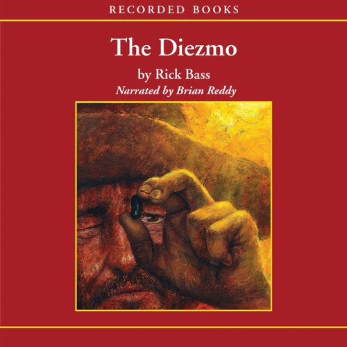The Diezmo audiobook cover art