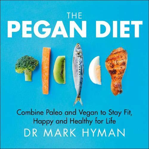 The Pegan Diet cover art