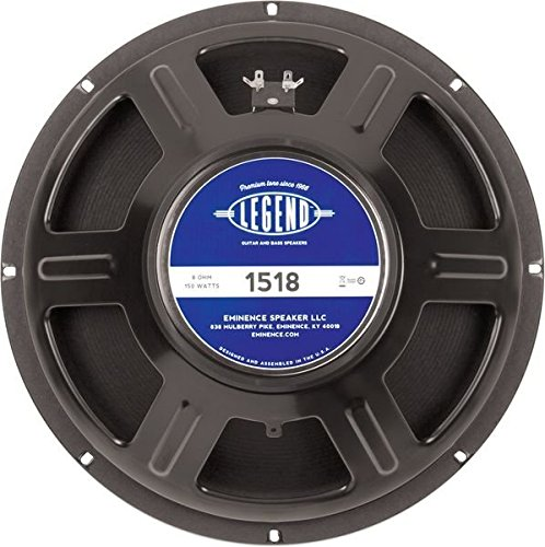 Eminence A-B Box, 15 Inch (LEGEND1518)