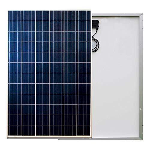 Desconocido Unbekannte Solarplatte PlusEnergy 270 W 12 V/24 V/48 V