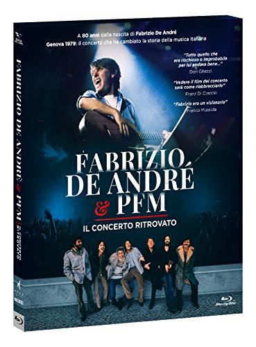 Fabrizio De Andre & Pfm - Il Concerto Ritrovato