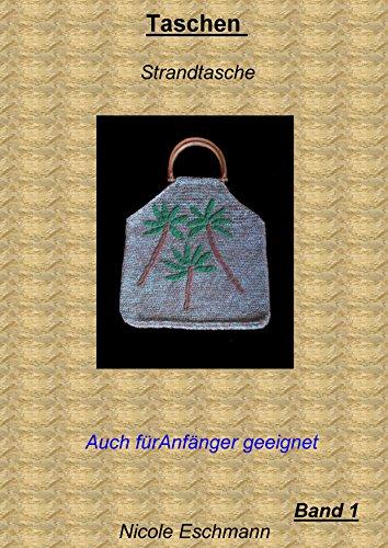 Taschen Band 1 - Strandtasche