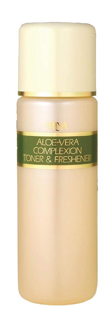 文字通り証人雑多なエリナ トーナー&フレッシュナー 化粧水 190mL
