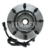 Timken 515020 Axle Bearing and Hub Assembly...