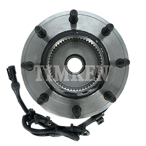 Timken 515020 Axle Bearing and Hub Assembly