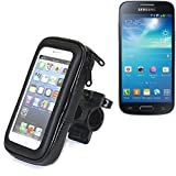 K-S-Trade pour Samsung Galaxy S4 Mini Duos Bike Mount Support Guidon Vélo Moto Quad...