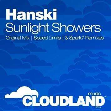 Sunlight Showers