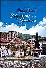 Bulgarische Romanze. Paperback