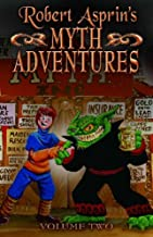 Robert Asprin's Myth Adventures Volume 2