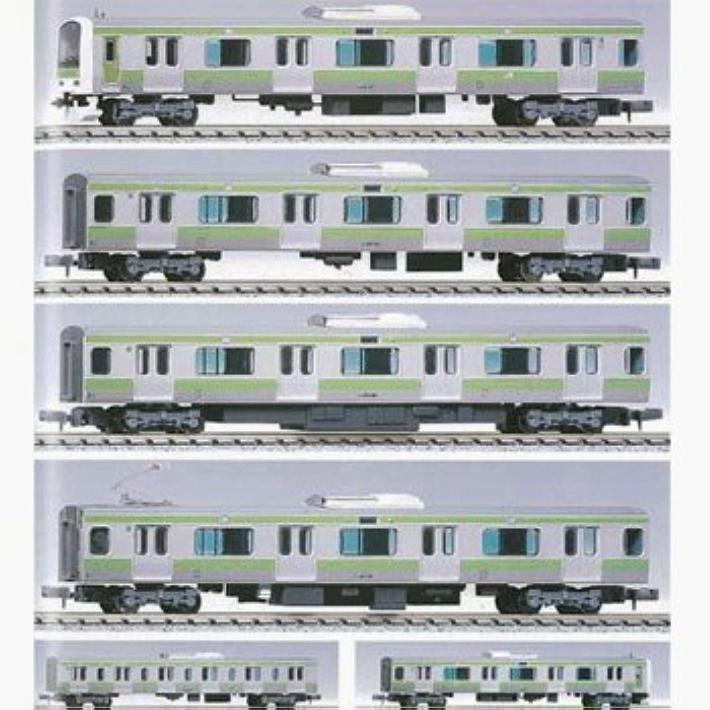 Series E231-500 Yamanote Line (Basic 6-Car Set) (Model Train)
