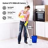 Immagine 1 spazzola elettrica rotante per pulizia
