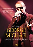 Story of George Michael [DVD]