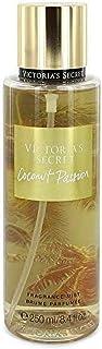 VictoriaS Secret Spray corporal con fragancia para mujeres (piel normal) - 250 ml.