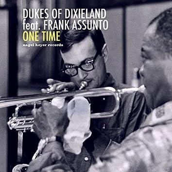 One Time (feat. Frank Assunto)