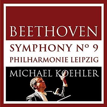 Beethoven: Symphonie No. 9, Op. 125 (Live Peterskirche Leipzig Oct. 2014)