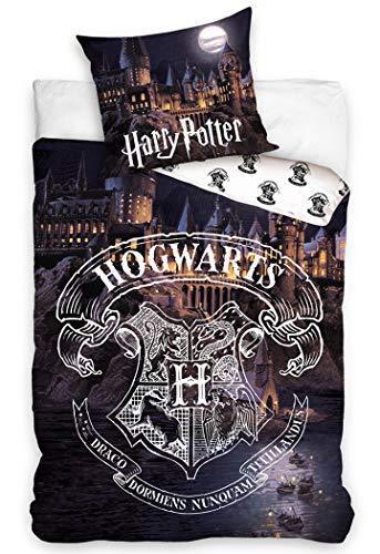 Harry Potter Juego Funda nórdica Funda Almohada 150