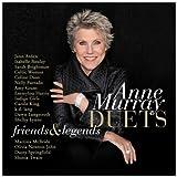 Songtexte von Anne Murray - Duets: Friends & Legends