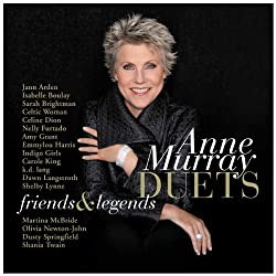 Duets, Friends and Legends