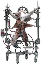 Clive Barker McFarlane Toys Tortured Souls 2 The Fallen Action Figure Moribundi
