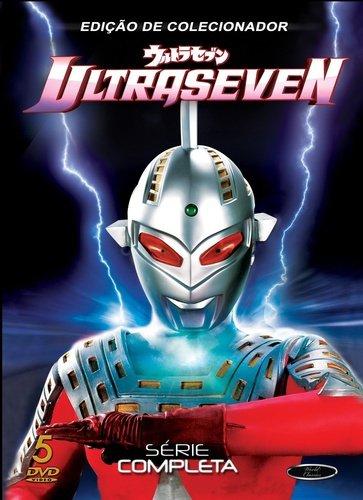 Ultraseven - Série Completa