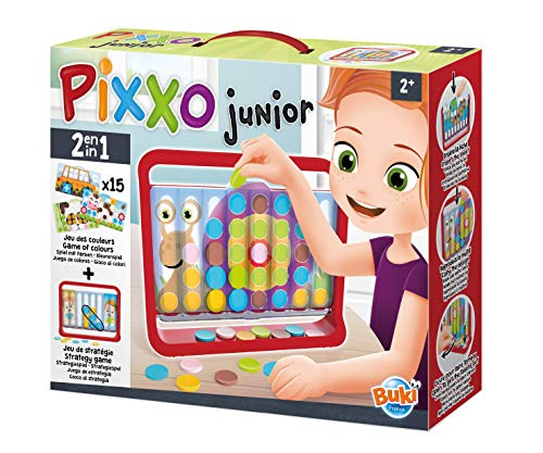 Buki Pixxo Junior, 5601