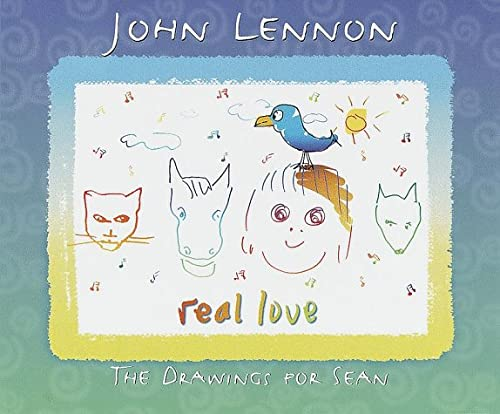 Real Love: The Drawings for Seanの詳細を見る